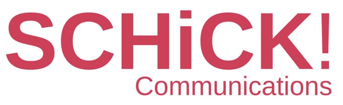 SCHiCK! Communications - vertriebsunterstützende Kommunikation